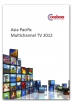 Asia Pacific Multichannel TV 2012