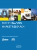 2012 China VOD Market Research