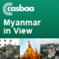 CASBAA puts Myanmar in View